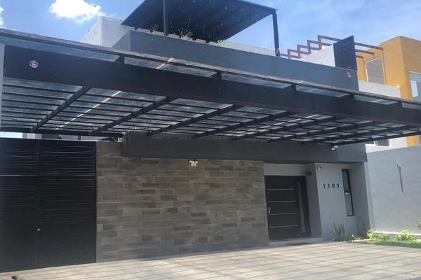 Foto de casa en venta en avenida la vista , residencial el refugio, querétaro, querétaro, 5620902 No. 15