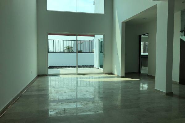 Foto de casa en condominio en venta en avenida la vista , la vista residencial, corregidora, querétaro, 6172746 No. 07