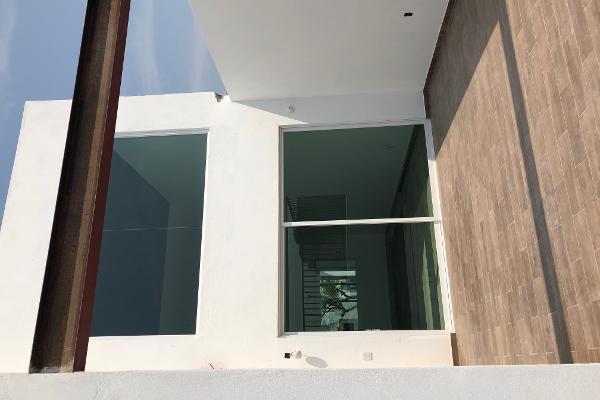 Foto de casa en condominio en venta en avenida la vista , la vista residencial, corregidora, querétaro, 6172746 No. 11