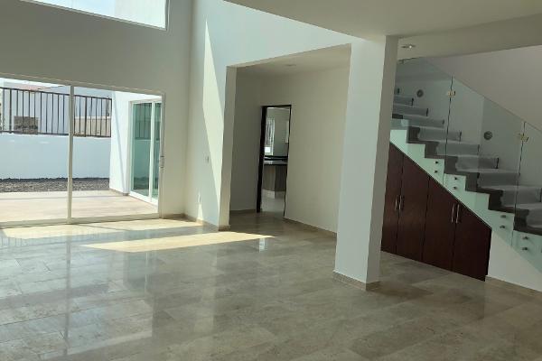 Foto de casa en condominio en venta en avenida la vista , la vista residencial, corregidora, querétaro, 6172746 No. 13