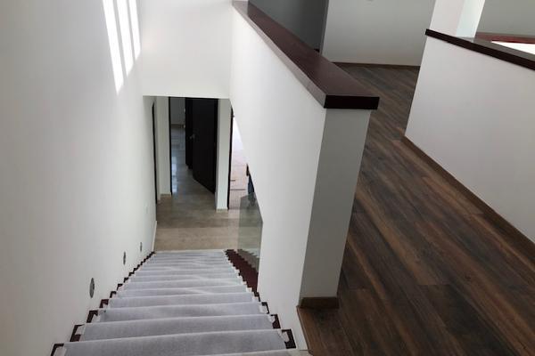 Foto de casa en condominio en venta en avenida la vista , la vista residencial, corregidora, querétaro, 6172746 No. 17
