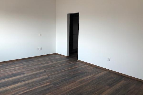 Foto de casa en condominio en venta en avenida la vista , la vista residencial, corregidora, querétaro, 6172746 No. 21