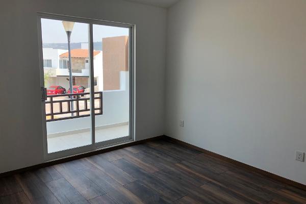 Foto de casa en condominio en venta en avenida la vista , la vista residencial, corregidora, querétaro, 6172746 No. 25