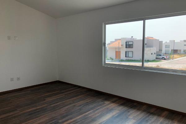 Foto de casa en condominio en venta en avenida la vista , la vista residencial, corregidora, querétaro, 6172746 No. 26