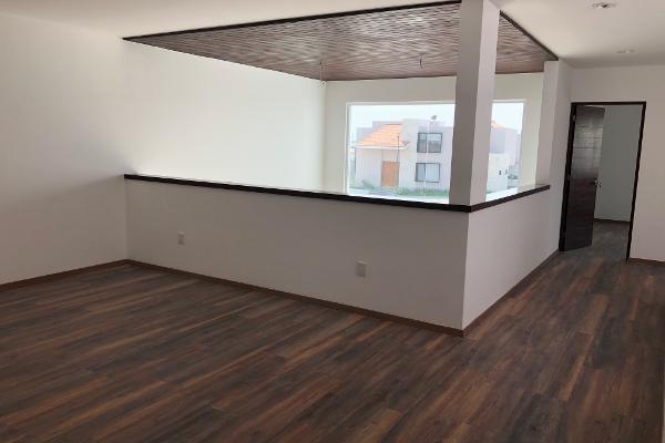 Foto de casa en condominio en venta en avenida la vista , la vista residencial, corregidora, querétaro, 6172746 No. 31
