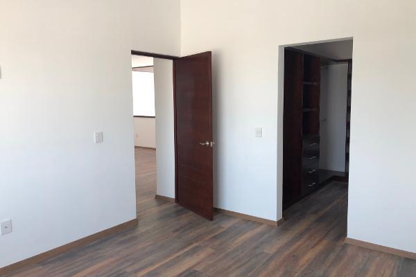 Foto de casa en condominio en venta en avenida la vista , la vista residencial, corregidora, querétaro, 6172746 No. 32