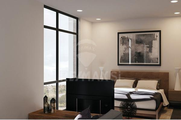 Foto de departamento en venta en avenida la vista , residencial el refugio, querétaro, querétaro, 7171559 No. 04
