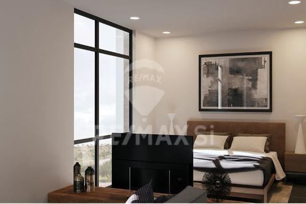 Foto de departamento en venta en avenida la vista , residencial el refugio, querétaro, querétaro, 7213181 No. 03