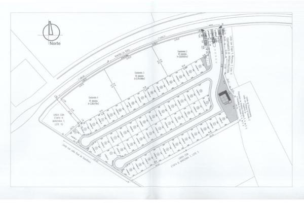 Foto de terreno habitacional en venta en avenida la vista varios, vista alegre 2a secc, querétaro, querétaro, 4650991 No. 14
