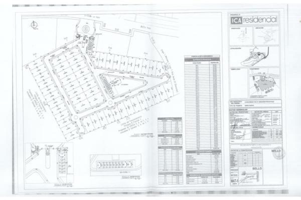 Foto de terreno habitacional en venta en avenida la vista varios, vista alegre 2a secc, querétaro, querétaro, 4650991 No. 17