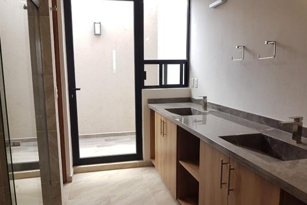 Foto de casa en condominio en venta en avenida la vista , la vista residencial, corregidora, querétaro, 5439588 No. 12