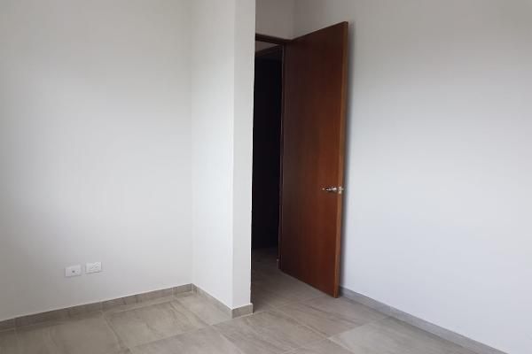 Foto de casa en condominio en venta en avenida la vista , la vista residencial, corregidora, querétaro, 5439588 No. 22