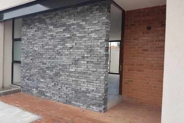 Foto de casa en condominio en venta en avenida la vista , la vista residencial, corregidora, querétaro, 5439588 No. 24