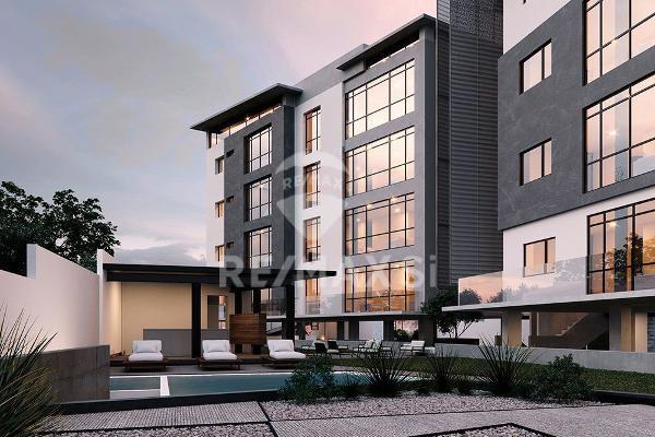Foto de departamento en venta en avenida la vista , la vista residencial, corregidora, querétaro, 7146867 No. 01