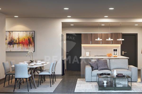 Foto de departamento en venta en avenida la vista , la vista residencial, corregidora, querétaro, 7146867 No. 03