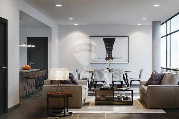 Foto de departamento en venta en avenida la vista , la vista residencial, corregidora, querétaro, 7146867 No. 04