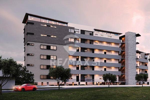 Foto de departamento en venta en avenida la vista , la vista residencial, corregidora, querétaro, 7171559 No. 01