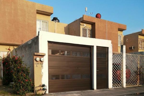 Foto de casa en venta en avenida la zamorana , las vegas ii, boca del río, veracruz de ignacio de la llave, 8105361 No. 01