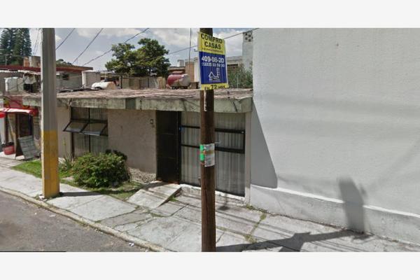 Foto de casa en venta en avenida lago chapala 48, club de golf, puebla, puebla, 6136899 No. 02