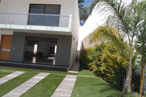 Foto de casa en venta en avenida lago de guadalupe 35, lago de guadalupe, cuautitlán izcalli, méxico, 18135818 No. 02