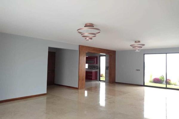 Foto de casa en venta en avenida lago de guadalupe 35, lago de guadalupe, cuautitlán izcalli, méxico, 18135818 No. 05
