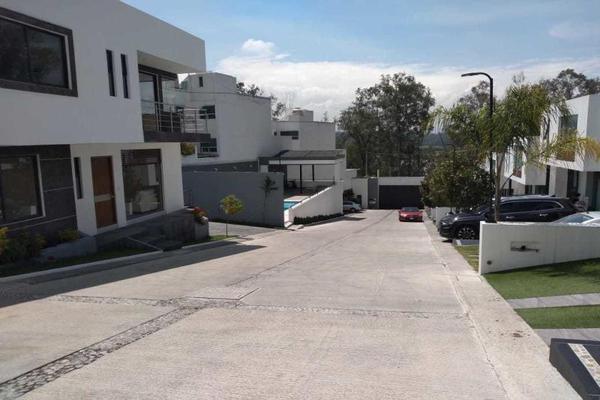 Foto de casa en venta en avenida lago de guadalupe 35, lago de guadalupe, cuautitlán izcalli, méxico, 18135818 No. 27