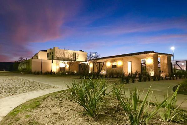 Foto de terreno habitacional en venta en avenida lago de guadalupe 400, san isidro buenavista, querétaro, querétaro, 8434548 No. 02