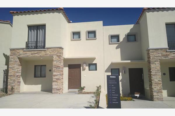 Foto de terreno habitacional en venta en avenida lago de guadalupe 400, san isidro buenavista, querétaro, querétaro, 8434548 No. 03