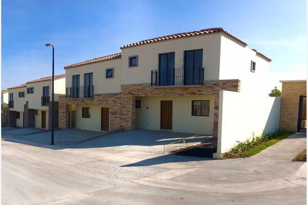 Foto de terreno habitacional en venta en avenida lago de guadalupe 400, san isidro buenavista, querétaro, querétaro, 8434548 No. 04