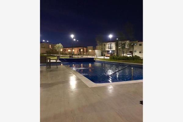 Foto de terreno habitacional en venta en avenida lago de guadalupe 400, san isidro buenavista, querétaro, querétaro, 8434548 No. 05