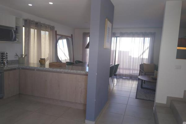 Foto de terreno habitacional en venta en avenida lago de guadalupe 400, san isidro buenavista, querétaro, querétaro, 8434548 No. 09