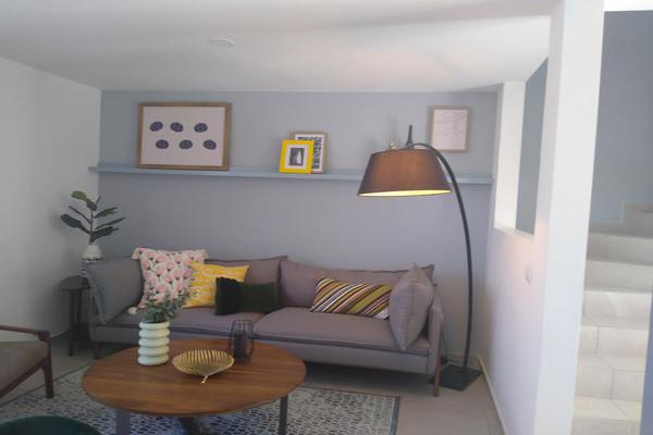 Foto de terreno habitacional en venta en avenida lago de guadalupe 400, san isidro buenavista, querétaro, querétaro, 8434548 No. 12