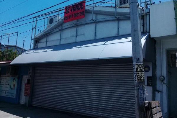 Foto de bodega en venta en avenida las américas , leon xiii, guadalupe, nuevo león, 3409585 No. 01