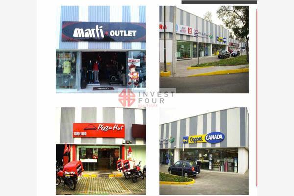 Foto de local en renta en avenida las armas/excelente local a pie de calle en plaza comercial de 201 m2 0, san pedro xalpa, azcapotzalco, df / cdmx, 5807036 No. 01