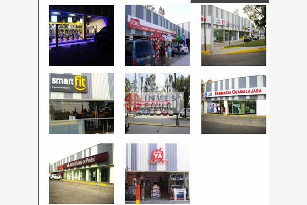 Foto de local en renta en avenida las armas/excelente local a pie de calle en plaza comercial de 201 m2 0, san pedro xalpa, azcapotzalco, df / cdmx, 5807036 No. 02