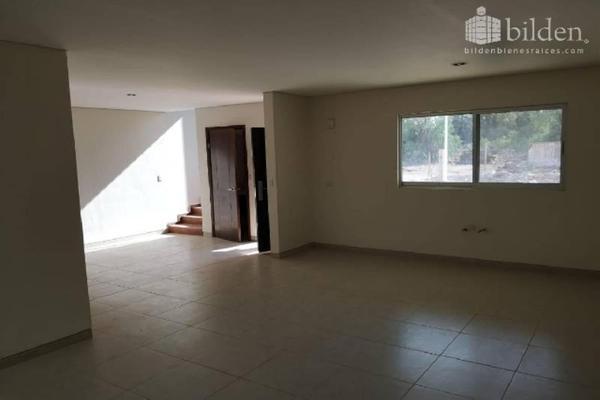 Foto de casa en venta en avenida las flores 100, privada paraíso, durango, durango, 10018434 No. 09