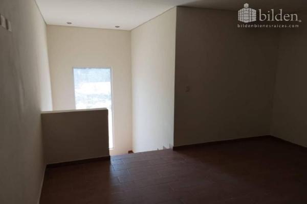 Foto de casa en venta en avenida las flores 100, privada paraíso, durango, durango, 10018434 No. 10