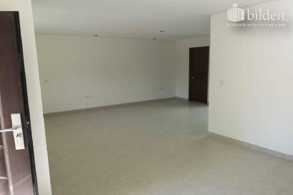 Foto de casa en venta en avenida las flores 100, gardenias privadas residencial, durango, durango, 10018434 No. 03