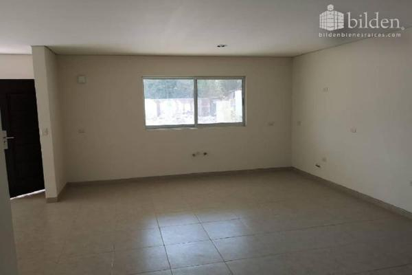 Foto de casa en venta en avenida las flores 100, gardenias privadas residencial, durango, durango, 10018434 No. 07