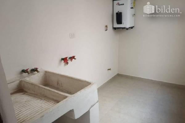 Foto de casa en venta en avenida las flores 100, gardenias privadas residencial, durango, durango, 10018434 No. 14