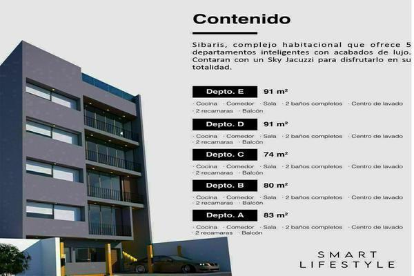 Foto de departamento en venta en avenida las fuentes , paisajes del tapatío, san pedro tlaquepaque, jalisco, 0 No. 08