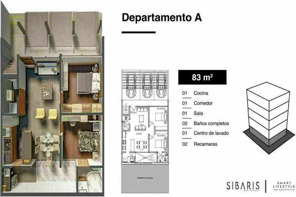 Foto de departamento en venta en avenida las fuentes , paisajes del tapatío, san pedro tlaquepaque, jalisco, 0 No. 10