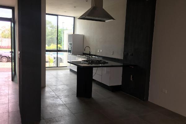 Foto de casa en venta en avenida las fuentes , supermanzana 44, benito juárez, quintana roo, 5685227 No. 03