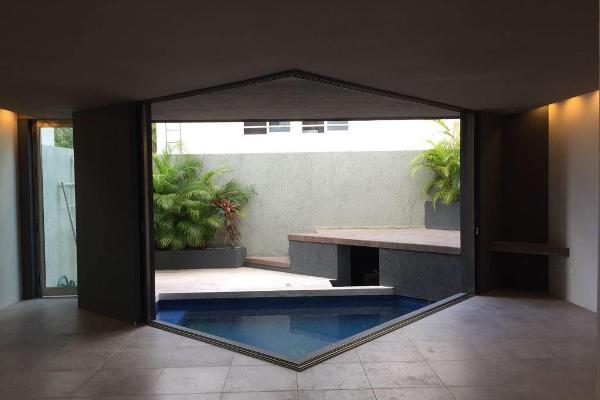 Foto de casa en venta en avenida las fuentes , supermanzana 44, benito ju?rez, quintana roo, 5685227 No. 04