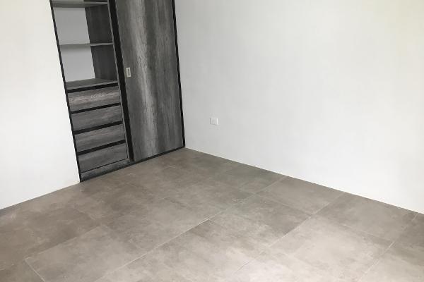Foto de casa en venta en avenida las fuentes , supermanzana 44, benito juárez, quintana roo, 5685227 No. 16