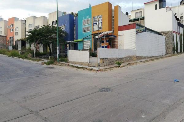 Foto de casa en venta en avenida las moras , real de bosque, tuxtla gutiérrez, chiapas, 6150426 No. 01