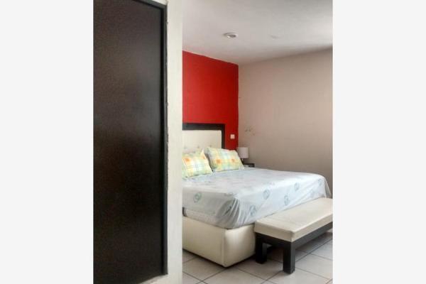 Foto de casa en venta en avenida las palmas 64, rancho alegre ii, coatzacoalcos, veracruz de ignacio de la llave, 5367353 No. 01