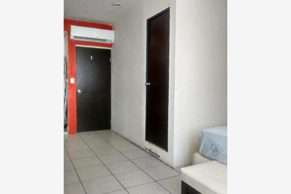 Foto de casa en venta en avenida las palmas 64, rancho alegre ii, coatzacoalcos, veracruz de ignacio de la llave, 5367353 No. 03