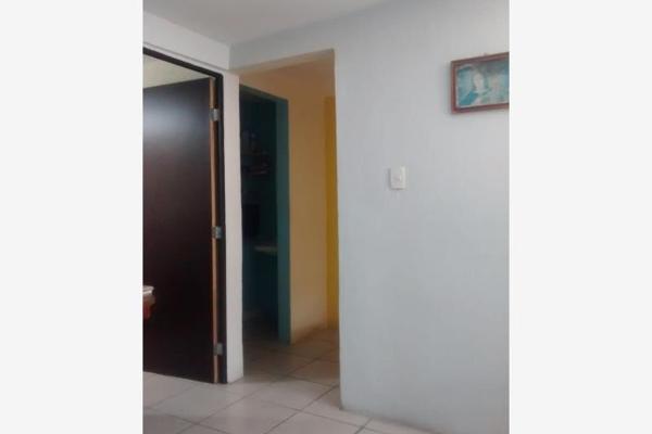 Foto de casa en venta en avenida las palmas 64, rancho alegre ii, coatzacoalcos, veracruz de ignacio de la llave, 5367353 No. 04