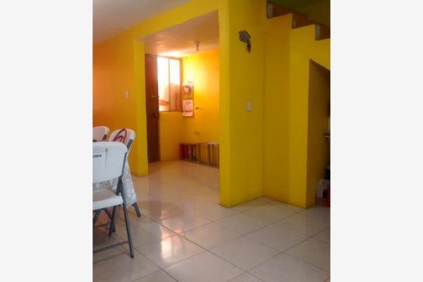 Foto de casa en venta en avenida las palmas 64, rancho alegre ii, coatzacoalcos, veracruz de ignacio de la llave, 5367353 No. 08